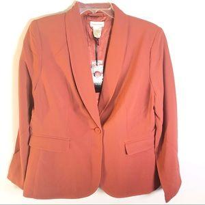 Monroe & Main | Women's Blazer Size 14